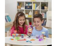 Play-Doh Fryzjer nowy zestaw - 1014939 - zdjęcie 4