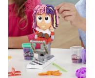 Play-Doh Fryzjer nowy zestaw - 1014939 - zdjęcie 6