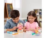 Play-Doh Dentysta nowy zestaw - 1014941 - zdjęcie 5