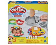Play-Doh Zestaw Pancakes - 1014943 - zdjęcie 1