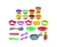 Play-Doh Zestaw Pancakes - 1014943 - zdjęcie 2