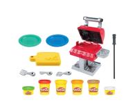 Play-Doh Zestaw Grill - 1014945 - zdjęcie 2