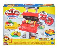 Play-Doh Zestaw Grill - 1014945 - zdjęcie 1