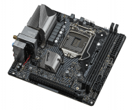 ASRock B560M-ITX/ac - 621560 - zdjęcie 4