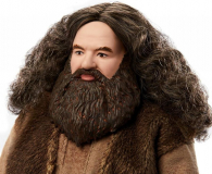 Mattel Harry Potter Rubeus Hagrid - 1015225 - zdjęcie 2