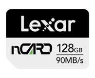 Lexar 128GB nCARD NM for Huawei® phones 90MB/s - 628586 - zdjęcie 1