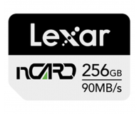 Lexar 256GB nCARD NM for Huawei® phones 90MB/s - 628587 - zdjęcie 1