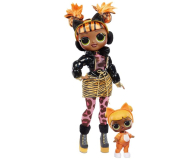MGA Entertainment LOL SURPRISE OMG Winter Chill Lalka MISSY MEOW - 1012395 - zdjęcie 2