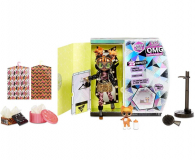 MGA Entertainment LOL SURPRISE OMG Winter Chill Lalka MISSY MEOW - 1012395 - zdjęcie 3