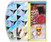MGA Entertainment LOL SURPRISE OMG Winter Chill Lalka MISSY MEOW - 1012395 - zdjęcie 5
