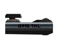 Logitech G915 TKL LIGHTSPEED Linear - 573689 - zdjęcie 5