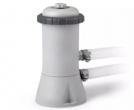 INTEX Pompa filtrująca kartuszowa 12V 28604GS - 1017187 - zdjęcie 1