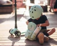 Scoot & Ride Plecak na hulajnogę dla dzieci 1-5 lat Kiwi - 1017218 - zdjęcie 5