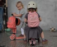 Scoot & Ride Plecak na hulajnogę dla dzieci 1-5 lat Rose - 1017221 - zdjęcie 4