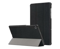 Tech-Protect SmartCase do Lenovo Tab M10 Plus black - 638707 - zdjęcie 1