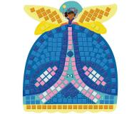 Janod Zestaw kreatywny Mozaika Wróżki 5+ - 1017249 - zdjęcie 3