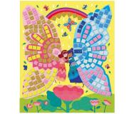 Janod Zestaw kreatywny Mozaika Wróżki 5+ - 1017249 - zdjęcie 4