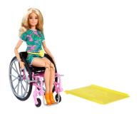 Barbie Fashionistas Lalka na wózku - 1017482 - zdjęcie 1
