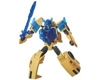 Hasbro Transformers Cyberverse Battle Call Trooper Bumblebe - 1015930 - zdjęcie 1