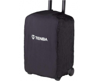Tenba Roadie Roller 21 Hybrid czarna - 634501 - zdjęcie 2