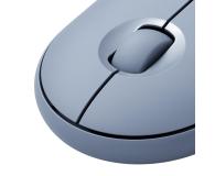 Logitech M350 jasnoniebieski - 631325 - zdjęcie 6