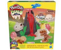 Play-Doh Lava Bones Island - 1016309 - zdjęcie 3