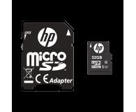 HP 32GB microSDHC C10 UHS-I U1 - 635880 - zdjęcie 2