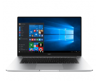 Huawei MateBook D 15 i3-10110U/8GB/256/Win10 srebrny - 655655 - zdjęcie 1