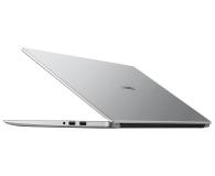 Huawei MateBook D 15 i3-10110U/8GB/256/Win10 srebrny - 655655 - zdjęcie 7
