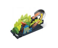Hot Wheels Dino Coaster Zestaw z pojazdem szturmowym - 1018072 - zdjęcie 2