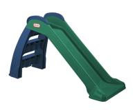 Little Tikes First Slide moja pierwsza zjeżdżalnia zielona - 1018191 - zdjęcie 1