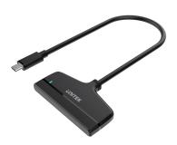Unitek Mostek USB 3.1 typ C - SATA III 6G - 587892 - zdjęcie 1