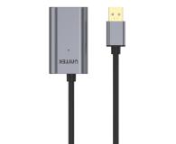 Unitek Aktywny wzmacniacz USB 2.0 20m - 646901 - zdjęcie 1