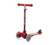 Movino Hulajnoga balansowa Twist czerwony - 493142 - zdjęcie 1