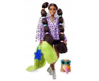 Barbie Fashionistas Extra Moda Lalka z akcesoriami - 1019252 - zdjęcie 1
