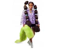 Barbie Fashionistas Extra Moda Lalka z akcesoriami - 1019252 - zdjęcie 2