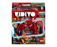 LEGO VIDIYO 43109 Metal Dragon BeatBox - 1019924 - zdjęcie 1