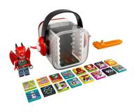 LEGO VIDIYO 43109 Metal Dragon BeatBox - 1019924 - zdjęcie 7
