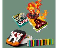 LEGO VIDIYO 43109 Metal Dragon BeatBox - 1019924 - zdjęcie 3