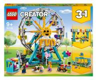 LEGO Creator 31119 Diabelski młyn - 1019964 - zdjęcie 1