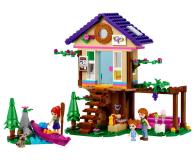 LEGO Friends 41679 Leśny domek - 1019979 - zdjęcie 8