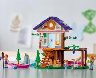 LEGO Friends 41679 Leśny domek - 1019979 - zdjęcie 3