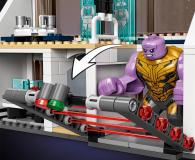 LEGO Marvel 76192 Avengers: Koniec gry — ostateczna bitwa - 1019990 - zdjęcie 6