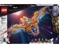 LEGO Marvel 76193 Statek Strażników - 1019991 - zdjęcie 1