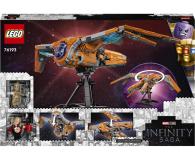 LEGO Marvel 76193 Statek Strażników - 1019991 - zdjęcie 10