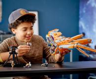LEGO Marvel 76193 Statek Strażników - 1019991 - zdjęcie 4
