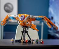 LEGO Marvel 76193 Statek Strażników - 1019991 - zdjęcie 2