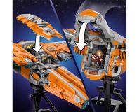 LEGO Marvel 76193 Statek Strażników - 1019991 - zdjęcie 7