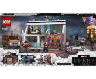 LEGO Marvel 76192 Avengers: Koniec gry — ostateczna bitwa - 1019990 - zdjęcie 9