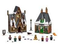 LEGO Harry Potter 76388 Wizyta w wiosce Hogsmeade™ - 1019994 - zdjęcie 8